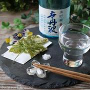 辛口の夏酒~辛丹波が美味い!