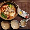 ご挨拶と今年最後の更新☆牡蠣の土手鍋♪☆♪☆♪ by みなづきさん