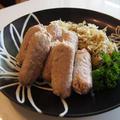 【ルクエクッキング本校】<レシピ>スチームケースでつくる-鶏の煮こごり-