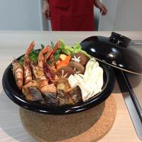 *日本酒とお鍋を美味しく楽しむ会②*