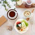 体力戻すためにお昼ごはんを真面目に作って食べたり、鎌倉散歩をしたりした2日間