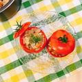 【インスタ映え】調理不要!炊飯器任せのツナと梅の炊き込みご飯