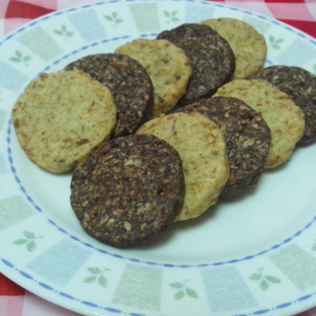 *ごぼうクッキー*