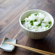 うちの「豆ごはん」がもっとおいしくなる簡単ワザ5選