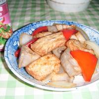 GABAN スパイスドレッシング 和風醤油&バルサミコ酢 を、使ってみました!