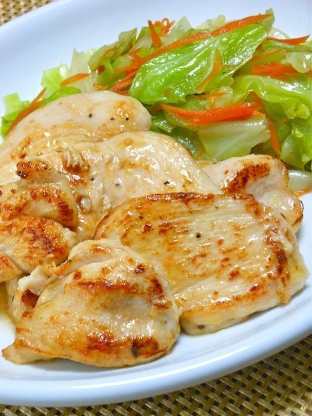 野菜、肉、魚どれでもさっぱり!簡単おかずレシピ15選の画像
