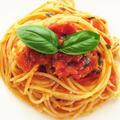 すぐに作れる簡単スパゲティ・ポモドーロ