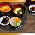 晩御飯が続くよおかずも・・・σ(^_^;)```圧力鍋ひじき炒り煮♪・・♪