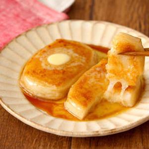 おやつや夜食にぴったり!「お餅×めんつゆ」で簡単ウマウマレシピ5選