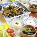 ◆ゴーヤと茄子のカレーソテー♪~緩やか糖質制限中 by fellowさん