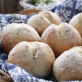 パネトーネマザーで作る雑穀パン