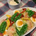 「福島クッキングアンバサダー」に就任!新鮮野菜のレシピをお届けします・まずはスナップエンドウで・