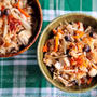 ♡鶏肉とごぼうの炊き込みご飯♡【#簡単レシピ#お弁当#具沢山】