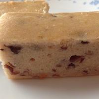 簡単(^O^) 小豆ケーキ