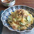 たっぷり野菜でリフレッシュ☆卵入りまろやかポテトサラダ