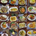 【レシピ】10月の料理のまとめ by KOICHIさん