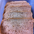 ホームベーカリーで焼くソフト食パン