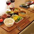 ≪レシピ≫マヨなしであっさり◎和風梅しそポテサラと、パニ子報告