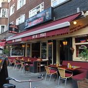 オランダ・アムステルダム・ステーキの店「Het Bestekje」