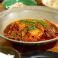 鯖のキムチ煮のつくり方
