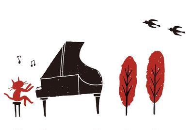 3/15(日) ピアノコンサート