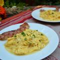 Scrambled Eggs スクランブルエッグ