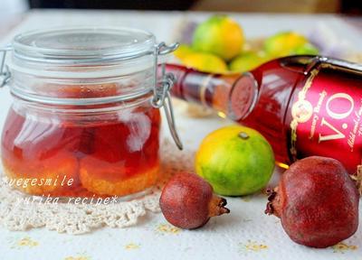 フルーツブランデーを作ろう♡漬けるだけで簡単なおすすめレシピ8選