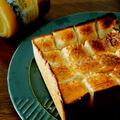 角食パン・・北欧の天然はちみつがけ♪