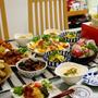 ■ケータリングディナー最終章は【お料理の全貌編】です♪ by あき