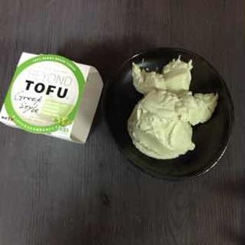 BEYOND TOFU GREEK-Style 枝豆風味(相模屋)
