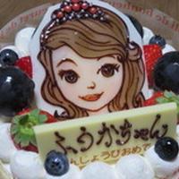 楓ちゃんの誕生日☆