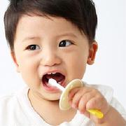 【ポチカム】乳歯ケアの方法をチェック!