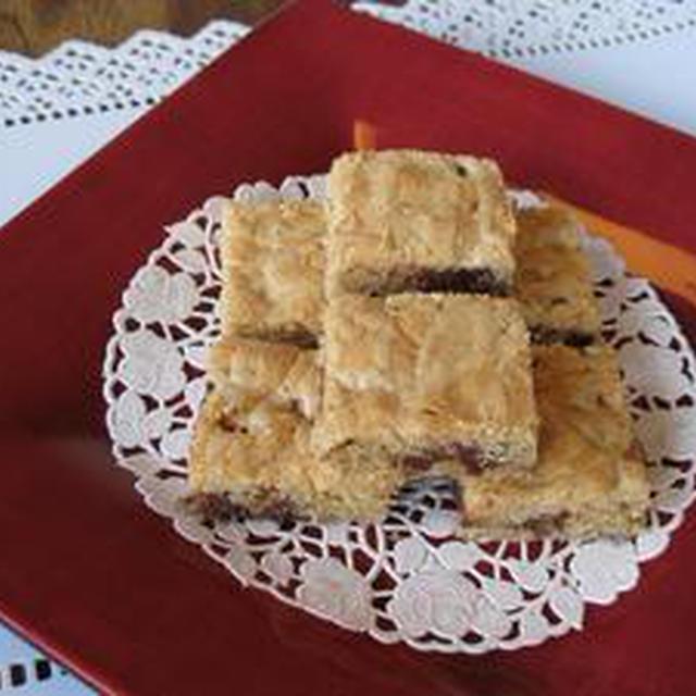 チョコレートチップ・バークッキー