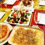 クリスマスの食卓♪2013