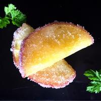 サツマイモの甘納豆