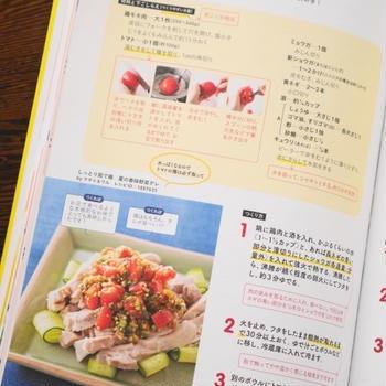 掲載感謝!!「しっとりゆで鶏夏の香味野菜ダレ」、スキーとか消防署イベントとか…