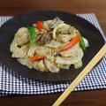こってり!おいしい豚肉と玉ねぎのマヨネーズ醤油炒め by KOICHIさん