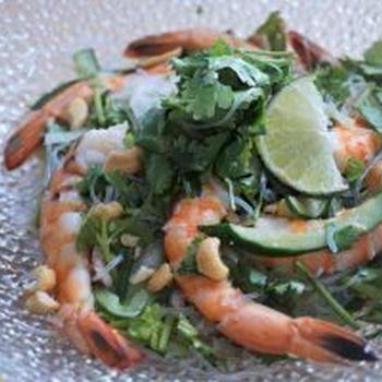 オンラインレッスン初級#3:タイ料理