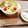 簡単!野菜たっぷり!洋風チーズ鍋