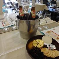オトナ女子のための楽しく学ぶサントリーワインイベントに参加❤︎