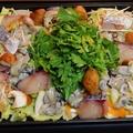 人気検索トップ10入り♪~♪~牡蠣と鱈のホットプレート蒸し~ by みなづきさん