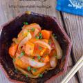 【レシピブログ連載】初心者さんも失敗なし♡冷めても美味しい♡『むね肉 de 揚げない酢鶏』