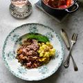 極旨柔らかジューシー プルドポーク 実はオーブンでほっとくだけで極旨だった!