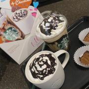 VALENTINEカスタマニア+Coffee♪