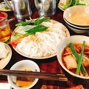 ベトナムご飯屋さん