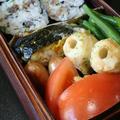 牛焼肉寿司弁当
