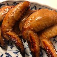 ✲鶏手羽先のオーブン焼き✲レシピあり