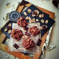♡ブランフレークde作る♪アメリカンチョコチップドロップクッキー♡【おやつ*HM*簡単】 by yumi♪さん