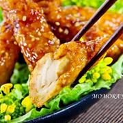 鶏むね肉でごはんがすすむ!絶品「照り焼き」レシピ