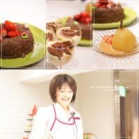 勇気凛りんさんの池西×レシピブログキッチンイベント